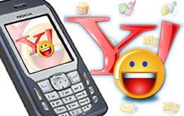 Yahoo-Nokia