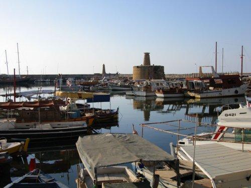 Kirenia Marina