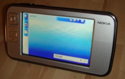 Nokia870