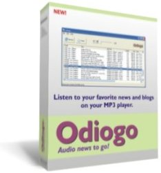 Odiogo software