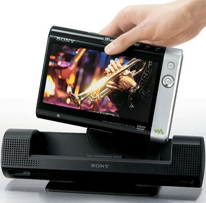 Sony VE7000S